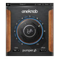 Waves OneKnob Pumper Plug-inOneKnob Pumper Plug-in