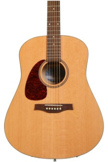 Seagull Guitars S6 Original Left-handed - Natural