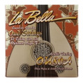 La Bella OU80A Oud Strings - Arabic Tuning