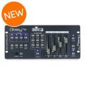 Chauvet DJ Obey 4 4-Ch DMX Lighting ControllerObey 4 4-Ch DMX Lighting Controller