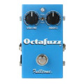 Fulltone Octafuzz OF-2 Fuzz / Octave PedalOctafuzz OF-2 Fuzz / Octave Pedal