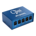 Strymon Ojai - High Current, DC Power DistributionOjai - High Current, DC Power Distribution