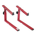 K&M Stacker for Omega Stand - Red