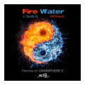 Ilio Fire Water Patch Collection for Omnisphere 2