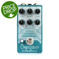 EarthQuaker Devices Organizer Polyphonic Organ Emulator PedalOrganizer Polyphonic Organ Emulator Pedal