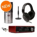 Aston Microphones Origin Recording Package