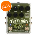 Electro-Harmonix Operation Overlord Allied Overdrive PedalOperation Overlord Allied Overdrive Pedal