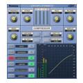 Sonnox Oxford Dynamics Plug-in - HD-HDXOxford Dynamics Plug-in - HD-HDX