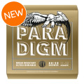 Ernie Ball Paradigm 80/20 Bronze Acoustic Guitar Strings .011-.052 Light