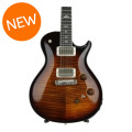 PRS P245 Artist Package - Black Gold Wrap BurstP245 Artist Package - Black Gold Wrap Burst