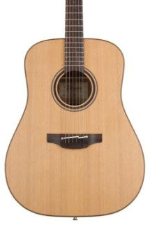 Takamine P3D Dreadnought Acoustic/Electric w/Cutaway, Natural