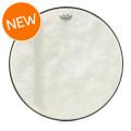 Remo Powerstroke 3 Fiberskyn Diplomat Felt Tone Bass Drum Head - 22