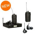 Shure PSM300 Wireless In-ear Monitor Bundle - J13 BandPSM300 Wireless In-ear Monitor Bundle - J13 Band