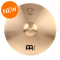 Meinl Cymbals Pure Alloy Traditional Ride Cymbal - 20