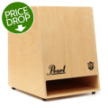 Pearl Sonic Boom Cajon - without SnaresSonic Boom Cajon - without Snares
