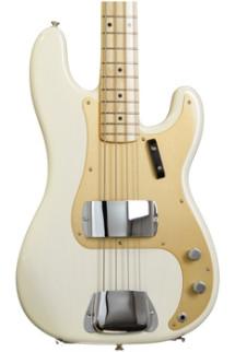 Fender American Vintage '58 P Bass - White Blonde