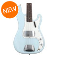 Fender Custom Shop 1962 P Bass Journeyman - Sonic Blue