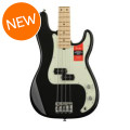 Fender American Professional Precision Bass - Black with Maple FingerboardAmerican Professional Precision Bass - Black with Maple Fingerboard