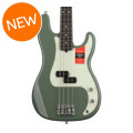 Fender American Professional Precision Bass - Antique Olive with Rosewood FingerboardAmerican Professional Precision Bass - Antique Olive with Rosewood Fingerboard