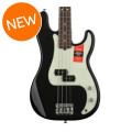 Fender American Professional Precision Bass - Black with Rosewood FingerboardAmerican Professional Precision Bass - Black with Rosewood Fingerboard