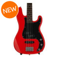 Squier Affinity Series Precision Bass PJ - Race RedAffinity Series Precision Bass PJ - Race Red