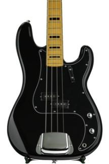 Squier Classic Vibe P Bass '70s, - Black