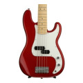 Squier Vintage Modified P Bass V - Candy Apple RedVintage Modified P Bass V - Candy Apple Red