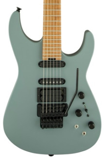 Jackson USA Signature Phil Collen PC1 - Satin Grey
