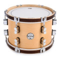 PDP Concept Maple Classic Mounted Tom -Natural with Tobacco HoopsConcept Maple Classic Mounted Tom -Natural with Tobacco Hoops