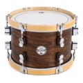PDP Concept Maple Classic Mounted Tom - 8x12 - Tobacco with Natural HoopsConcept Maple Classic Mounted Tom - 8x12 - Tobacco with Natural Hoops