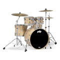 PDP Concept Maple Shell Pack - 5-piece - Natural LacquerConcept Maple Shell Pack - 5-piece - Natural Lacquer