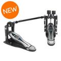 Mapex Falcon Chain-Drive Bass Drum Pedal - Double - Right LeadFalcon Chain-Drive Bass Drum Pedal - Double - Right Lead