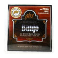 GHS PF120 6-String Banjo Loop End Strings - Light