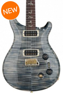 PRS Paul's Guitar 10-Top with Gen III Tremolo - Faded Whale Blue