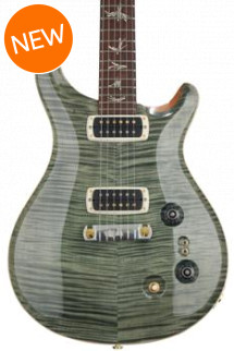 PRS Paul's Guitar 10-Top - Trampas Green