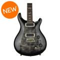 PRS Paul's Guitar Figured Top with Gen III Tremolo - Charcoal Burst