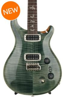 PRS Paul's Guitar Figured Top with Gen III Tremolo - Trampas Green