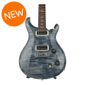 PRS Paul's Guitar Figured Top - Faded Whale BluePaul's Guitar Figured Top - Faded Whale Blue