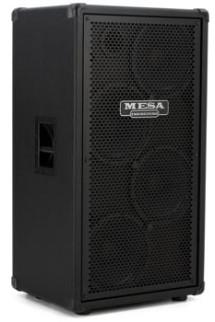 Mesa/Boogie PowerHouse Bass Cabinet - 4x12