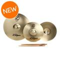 Zildjian Planet Z 2-piece Cymbal Set -13