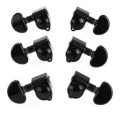 Gibson Accessories Grover Tuning Machine Heads - BlackGrover Tuning Machine Heads - Black