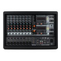 Behringer Europower PMP1680S 10-channel 1600W Powered MixerEuropower PMP1680S 10-channel 1600W Powered Mixer