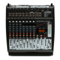 Behringer Europower PMP500 12-channel 500W Powered MixerEuropower PMP500 12-channel 500W Powered Mixer