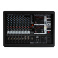 Behringer Europower PMP580S 10-channel 500W Powered MixerEuropower PMP580S 10-channel 500W Powered Mixer