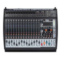 Behringer Europower PMP6000 20-channel 1600W Powered MixerEuropower PMP6000 20-channel 1600W Powered Mixer