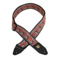 Ernie Ball Polypro Strap - Royal BloomPolypro Strap - Royal Bloom