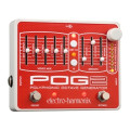 Electro-Harmonix POG2 Polyphonic Octave Generator PedalPOG2 Polyphonic Octave Generator Pedal
