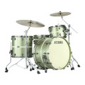 Tama Starclassic Performer B/B LImited Edition Shell Pack - 3pc - Tempest GreenStarclassic Performer B/B LImited Edition Shell Pack - 3pc - Tempest Green