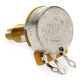 Gibson Accessories Potentiometer - 300k Ohm Linear Taper, Long ShaftPotentiometer - 300k Ohm Linear Taper, Long Shaft