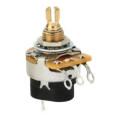 Gibson Accessories Potentiometer 500k Ohm Audio Taper / Push-Pull / Short ShaftPotentiometer 500k Ohm Audio Taper / Push-Pull / Short Shaft